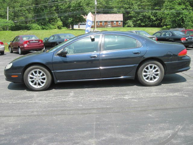 2002 chrysler concorde lxi. Cars Review. Best American Auto & Cars Review
