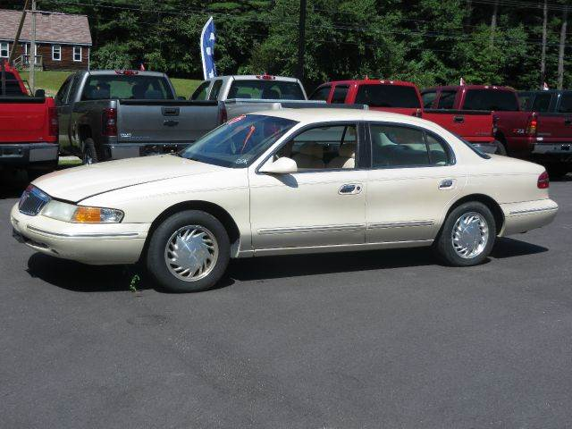 1997 Lincoln Continental for sale in Chichester NH