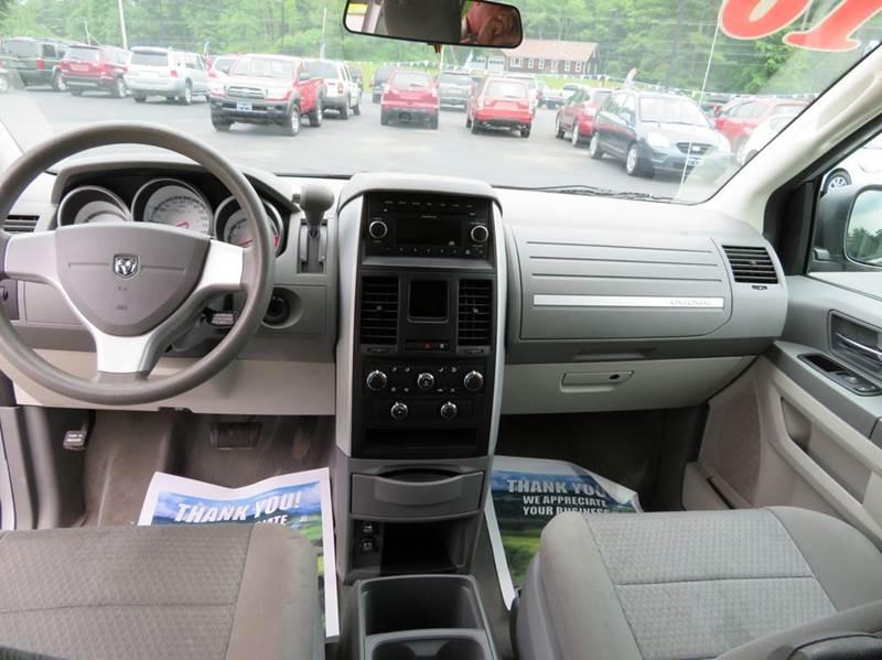 2010 Dodge Grand Caravan SE 4dr Mini-Van - Chichester NH