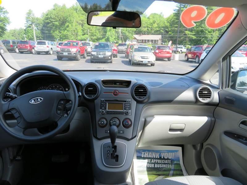 2009 Kia Rondo LX Crossover 4dr 4A - Chichester NH