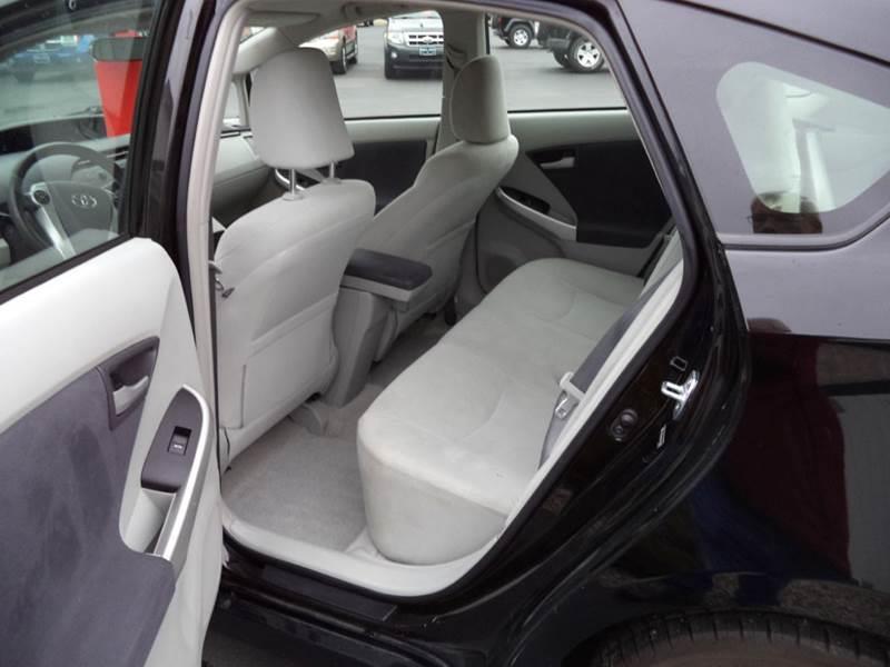 2010 Toyota Prius III 4dr Hatchback - Chichester NH