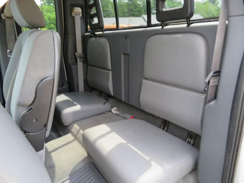 2006 Dodge Dakota 4WD SLT 4dr Club Cab SB - Chichester NH