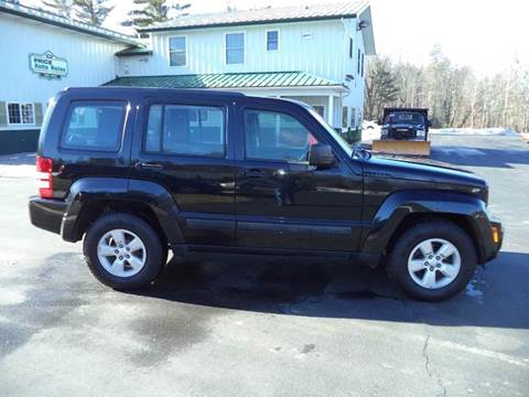 used jeep liberty for sale new hampshire. Black Bedroom Furniture Sets. Home Design Ideas