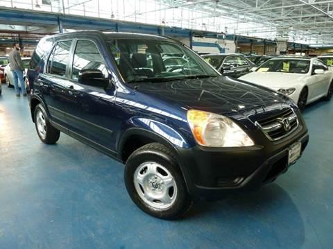 Honda Cr V For Sale Teterboro Nj Carsforsale Com