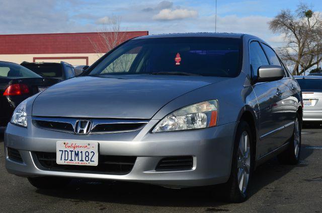 2006 Honda Accord for sale in ROSEVILLE CA