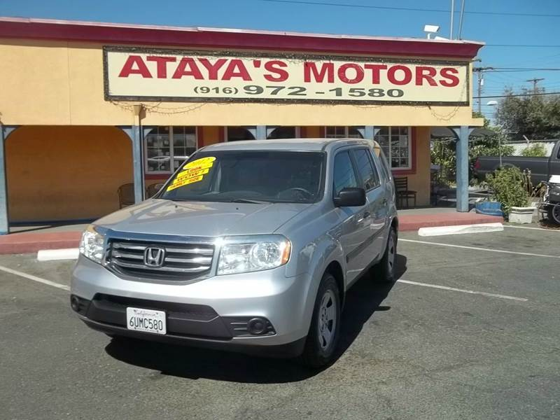 Buy Here Pay Here Used Cars