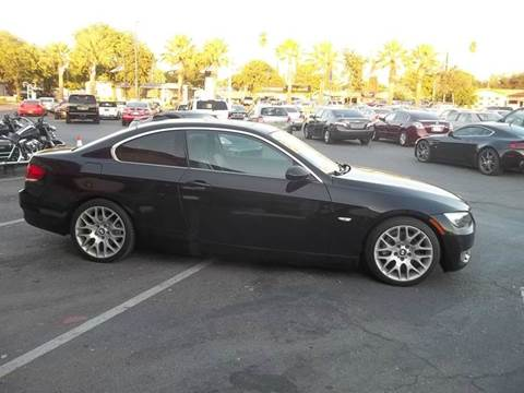used 2007 bmw 3 series for sale in sacramento ca. Black Bedroom Furniture Sets. Home Design Ideas