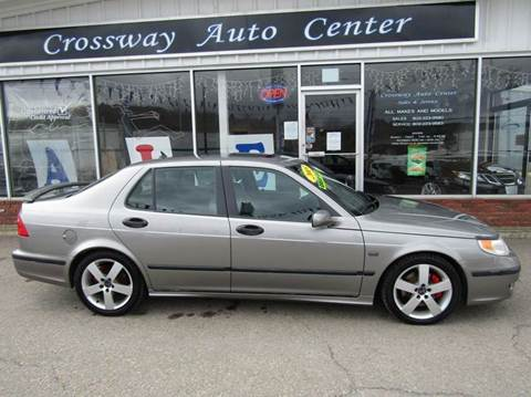 2005 Saab 9-5 for sale in Montpelier, VT