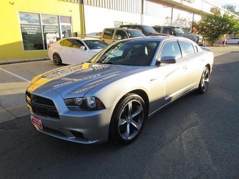 2014 Dodge Charger for sale in Manassas, VA
