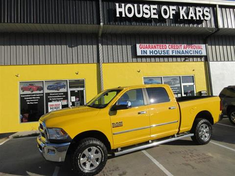 2015 RAM Ram Pickup 2500 for sale in Manassas, VA