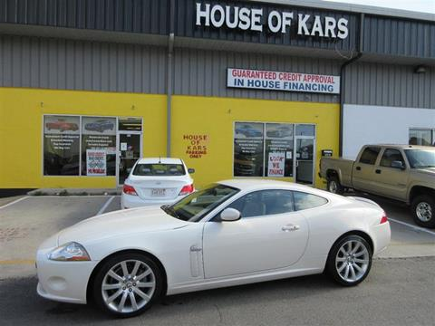 2008 Jaguar XK-Series for sale in Manassas, VA
