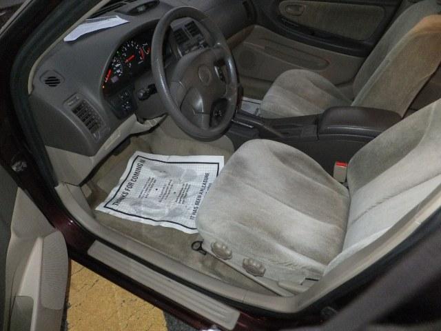 2000 Nissan Maxima 4dr Sdn GXE Auto - bronx NY