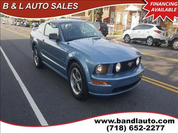 2005 Ford Mustang for sale in Bronx, NY