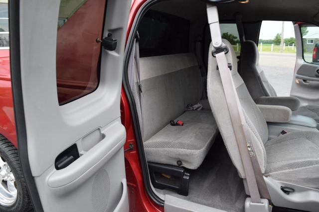 1999 Ford F-150 4dr XLT Extended Cab SB - Fortville IN