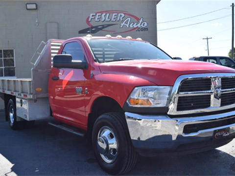 2011 RAM Ram Chassis 3500 for sale in Fortville, IN