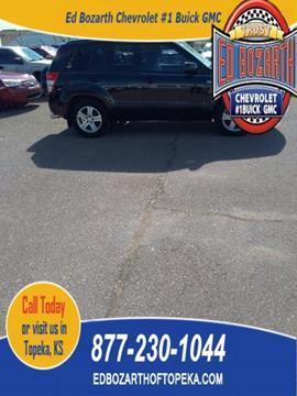 2006 Suzuki Grand Vitara for sale in Topeka, KS