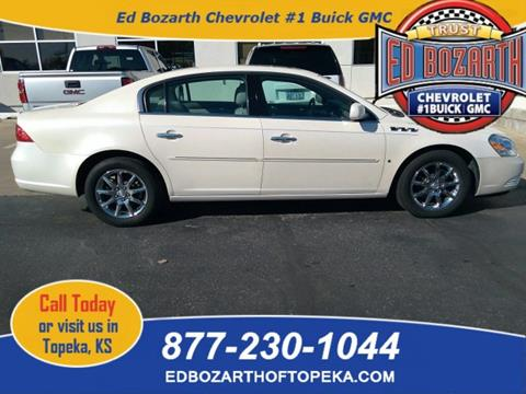 2008 Buick Lucerne for sale in Topeka, KS