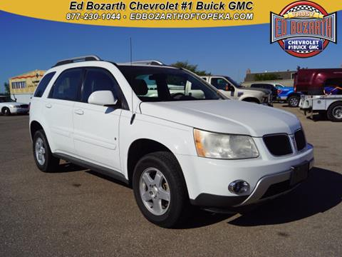 2006 Pontiac Torrent for sale in Topeka, KS