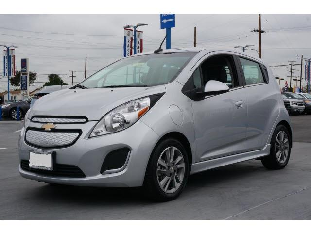 2014 chevrolet spark ev for sale in fife wa. Black Bedroom Furniture Sets. Home Design Ideas