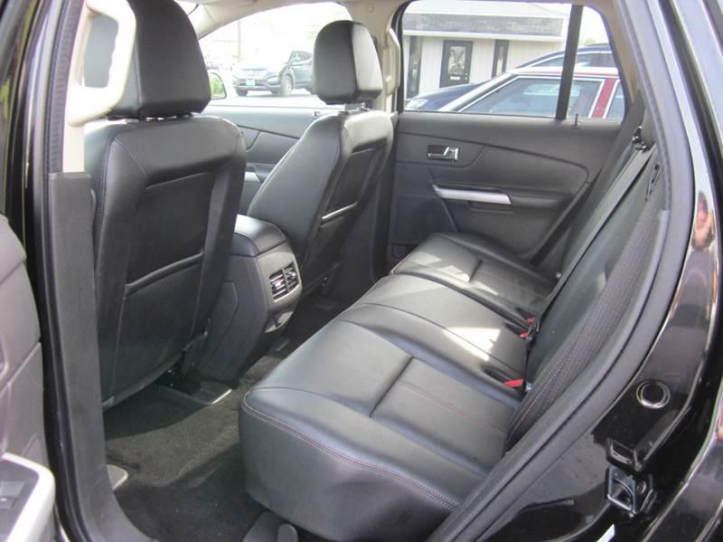 2014 Ford Edge AWD SEL 4dr SUV - Effingham IL