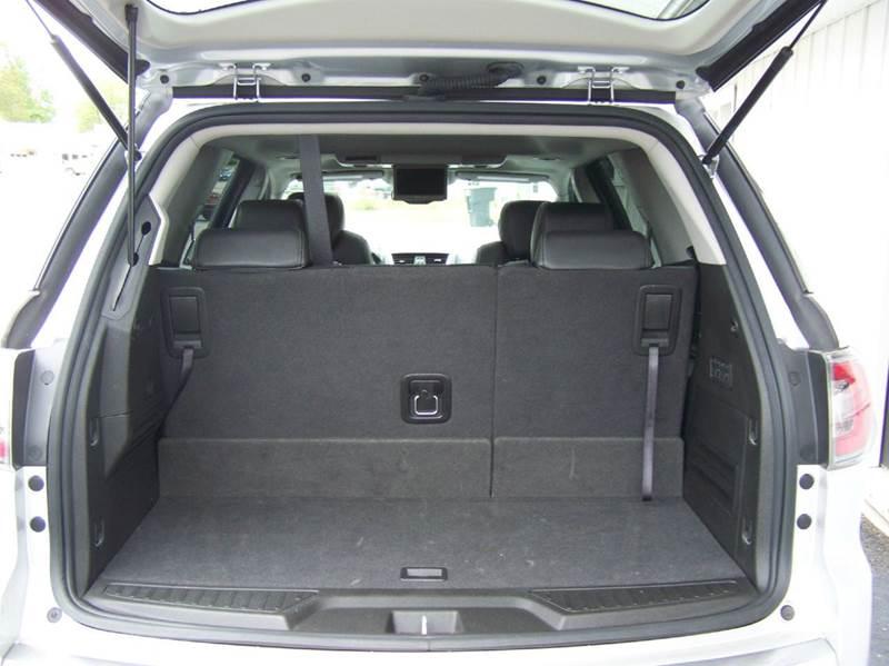 2013 GMC Acadia AWD Denali 4dr SUV - Effingham IL