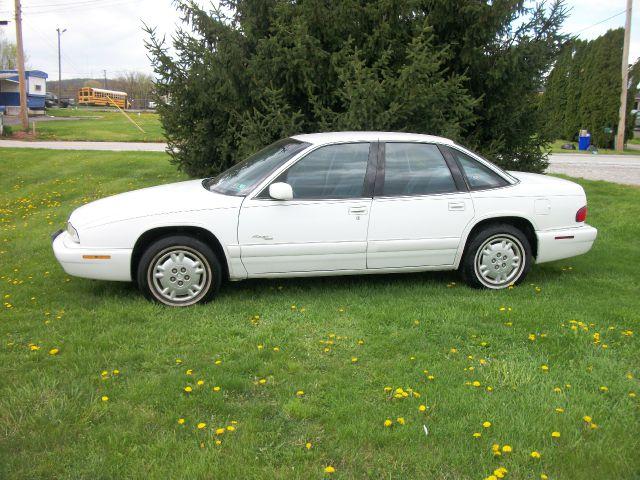 1995 Buick Regal Custom