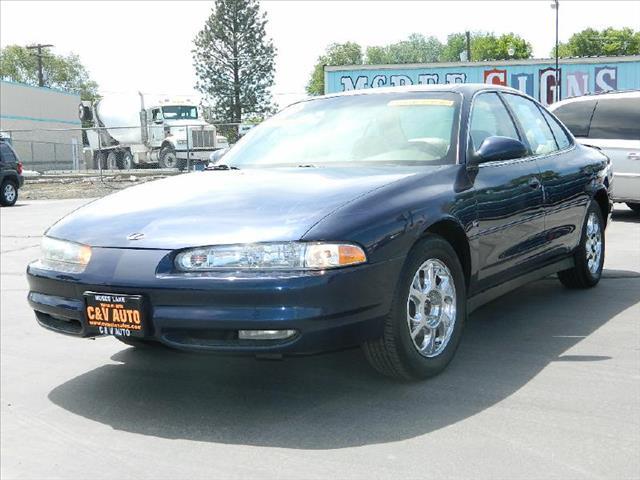 2001 oldsmobile intrigue gls 4dr sedan moses lake wa. Black Bedroom Furniture Sets. Home Design Ideas