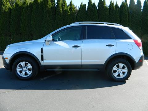 2009 Saturn Vue for sale in Moses Lake, WA