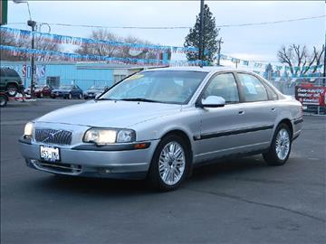 2001 Volvo S80 for sale in Moses Lake, WA