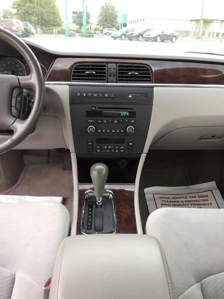2009 Buick LaCrosse CX 4dr Sedan - Memphis TN