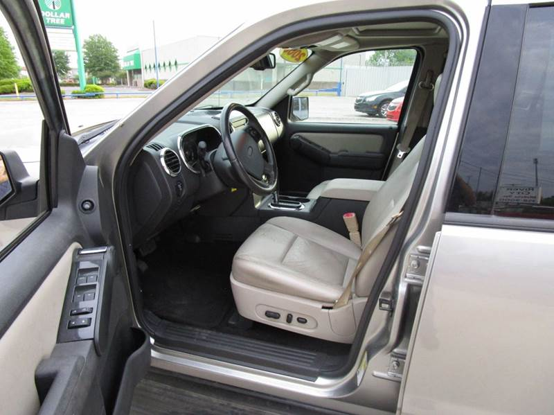2008 Ford Explorer 4x2 XLT 4dr SUV (V6) - Memphis TN