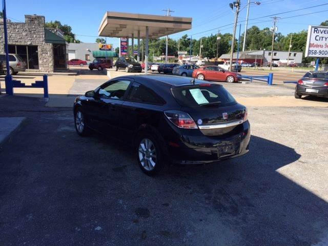 2008 Saturn Astra XR 2dr Hatchback - Memphis TN