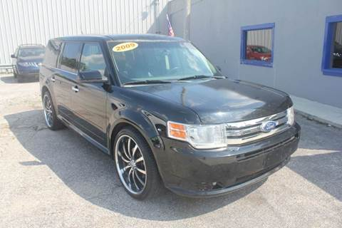2009 Ford Flex for sale in Memphis, TN