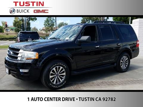 2016 Ford Expedition for sale in Tustin, CA