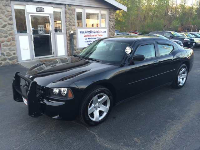 Dodge M4S For Sale >> Used Dodge Charger Police Interceptor For Sale | Autos Post