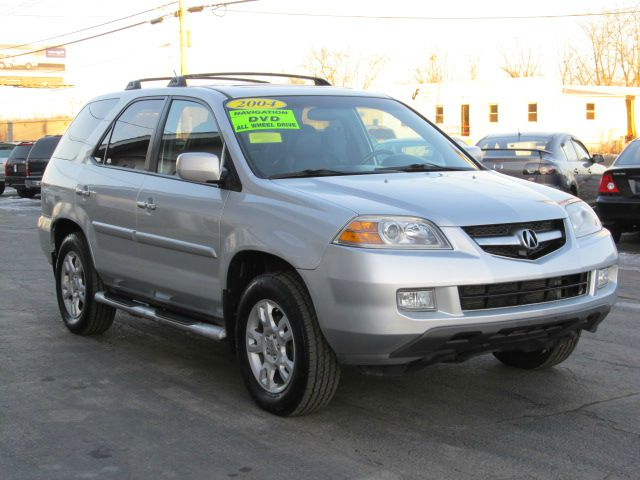 2004 acura mdx touring awd nav dvd 7pass. Cars Review. Best American Auto & Cars Review