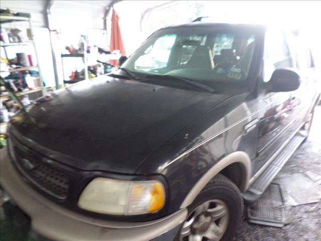 1998 Ford EXPEDITION EDDIE BAUER