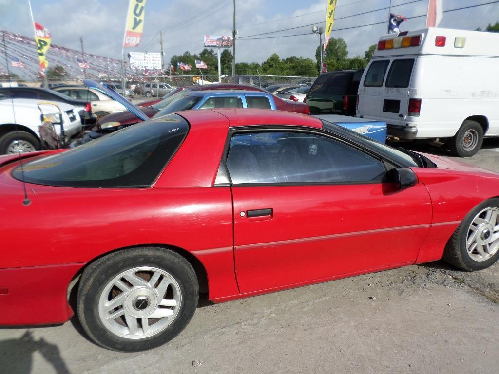 1994 Chevrolet Camaro 2dr Hatchback In Houston Tx Scott