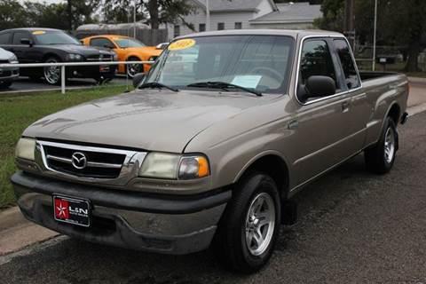 2003 Mazda Truck for sale in Belton, TX