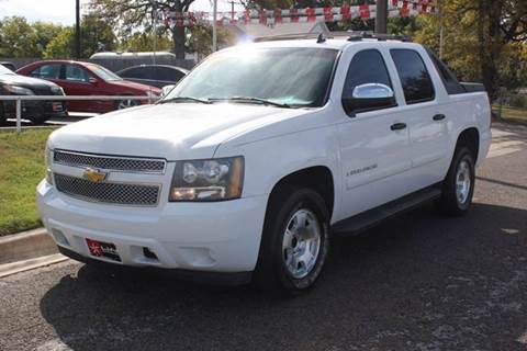 2007 Chevrolet Avalanche for sale in Belton, TX