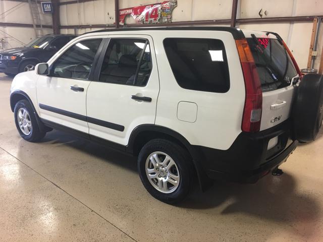 2004 Honda CR-V EX AWD 4dr SUV - Greenville SC