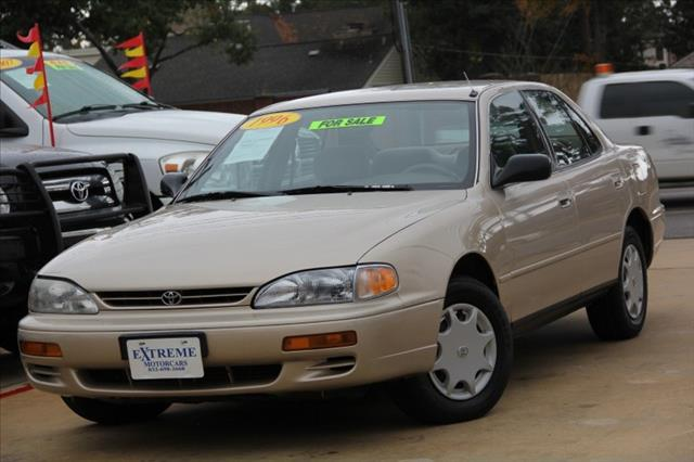 1996 Toyota Camry for sale in Spring TX
