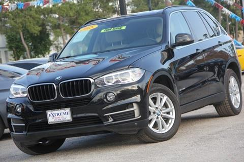2015 BMW X5 for sale in Spring, TX