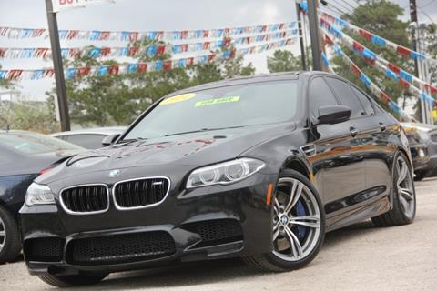 2014 BMW M5 For Sale - Carsforsale.com®