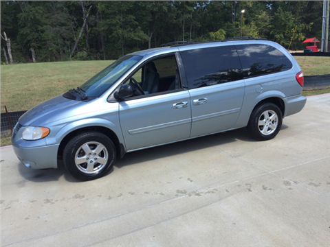 2005 Dodge Grand Caravan for sale in Marshall, TX