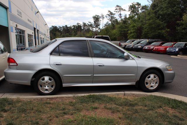 2001 Honda Accord for sale in Chantilly VA