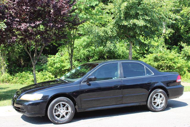 2002 Honda Accord for sale in Chantilly VA