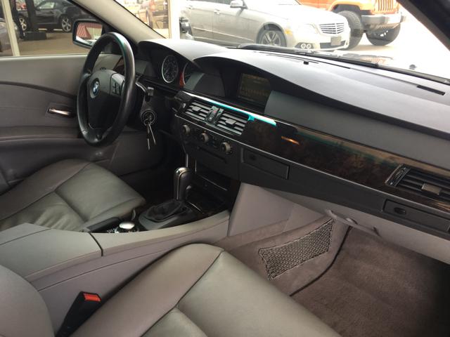 2005 BMW 5 Series 530i 4dr Sedan - Tulsa OK