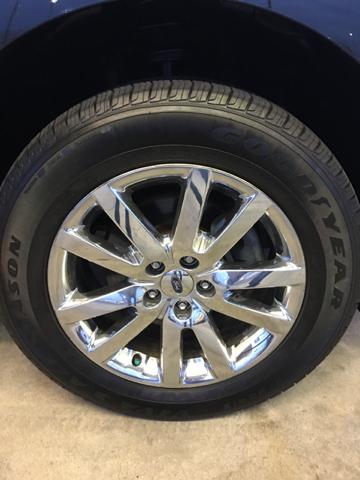 2013 Ford Edge Limited 4dr SUV - Tulsa OK