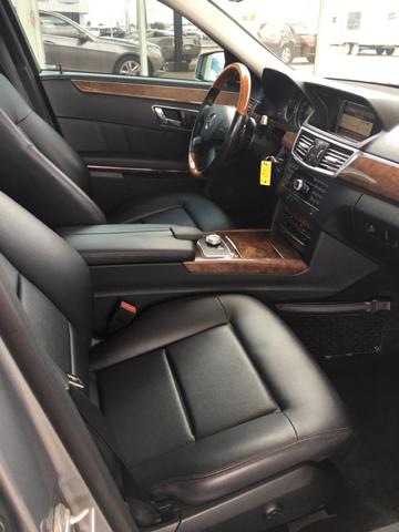 2010 Mercedes-Benz E-Class E 350 Luxury 4dr Sedan - Tulsa OK